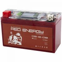 Мото Red Energy DS1208 8Ач 140A прям пол. 150х66х95 (YT7B-BS, YT7B-4)
