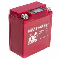 Мото Red Energy DS1207.3 7Ач 110A прям. пол. 148х60х128 (YB7BL-BS, 12N7BL-BS)